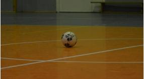 5 kolejka II ligi futsalu. Hit: MOKS II - FC Zambrów