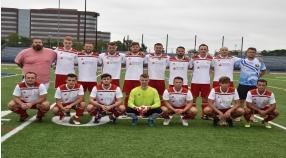 Poland NY -Albania NY  6 -  2 !