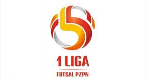 Odwołana 13 kolejka 1. Ligi Futsalu