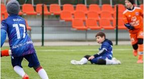 Nabór na stanowisko trenera grup młodzieżowych