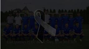 Z wielkim smutkiem i żalem przyjęliśmy wiadomość o śmierci Ś.P. Zbigniewa Pałki.