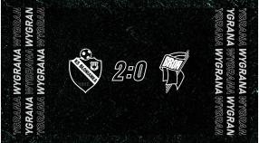 Skrót meczu Błonianka Błonie 2-0 Broń Radom