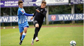 Osłabieni, bez gola i bez punktów. Stal Brzeg - Górnik II Zabrze 0:1