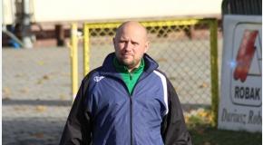 Trener Piotr Zając podsumował spotkanie z Mrągowią