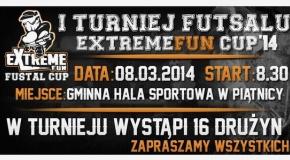 Ostatni turniej Halowy w przerwie zimowej 2013/2014 !