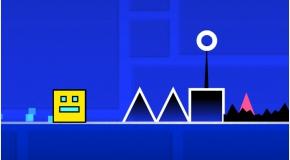 Witamy na stronie Geometry Dash!