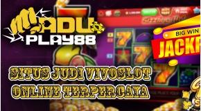 AduPlay88 - Situs Vivoslot Pusat Game Slot Online Terbesar Indonesia