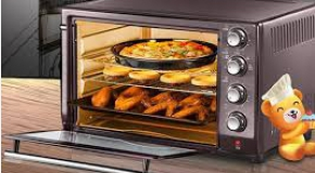 Don't be lazy oven cleaner to clean and maintain