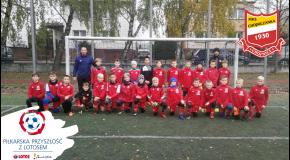 Mecz z Chojniczanką 2010 24.10.2020 r.