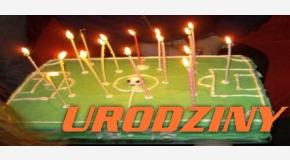 Urodziny, urodziny, urodziny...