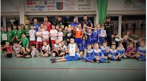 Turniej Noworoczny Junior F (Żak) w Pieńsku