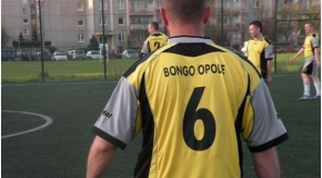 Bongo 4:2 Holland Contracting