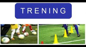 Trening w dniach 01 - 06.03.2021