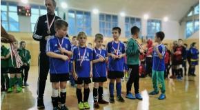 Turniej Orawa Cup - Żaki