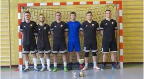 XII Turniej o Puchar Beskidu- Seniorzy