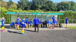 Trampkarz C1: Piast Jabłonna - GKS Dopiewo