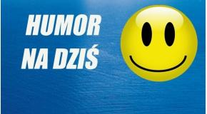 Humor na dziś...
