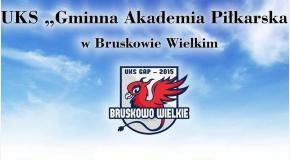 Rekordowa ilość drużyn z Bruskowa Wielkiego
