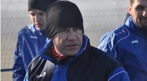 Piotr Gruszka: Przygotowania przebiegają zgodnie z planem