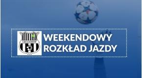 Weekend z ŁKS-em!
