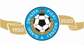 Komunikat nr 3 Prezesa Śląskiego Związku Piłki Nożnej