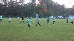 Wygrana młodzików w Szczawinie