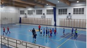 Młodzik D2: Akademia GKS Dopiewo – Jadwiżański Klub Sportowy 10:8