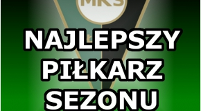Klasyfikacja na najlepszego piłkarza MKS w sezonie 2014/2015