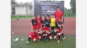 POMARTECH CUP POZNAŃ 2012