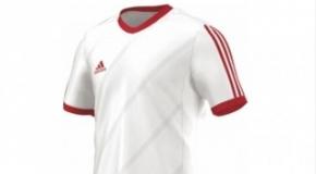 Nowa Koszulka Meczowa
