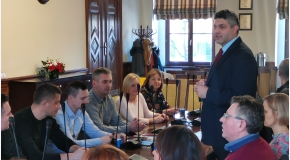 Dotacja z Gminy Ząbkowice Śląskie na 2020 rok