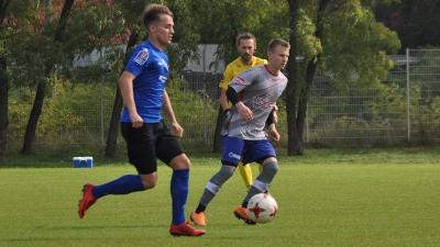 Mariusz Miłek w Sportis SFC