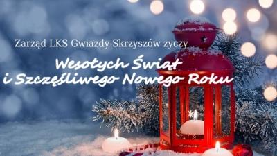 Najlepsze życzenia!