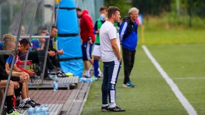 Mateusz Kaźmierczak: Cel został osiągnięty