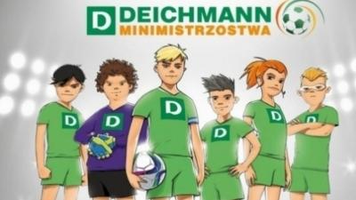 Mistrzostwa Deichmann : składy oraz Konkurs Kibiców