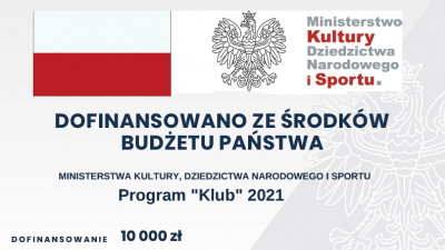 Program Klub 2021