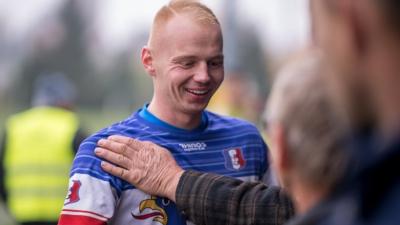 Kamil Włodarczyk: Wszystko w naszych głowach i nogach