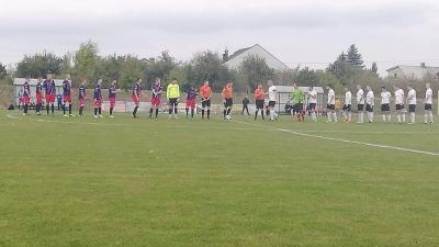 MLKS Czarni Brzeźno 0:0 CKS Sparta Konin (0:0)