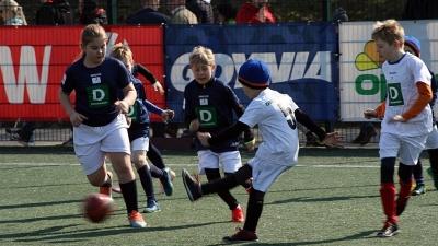 Mistrzostwa Deichmann II tydzień r.2010/11