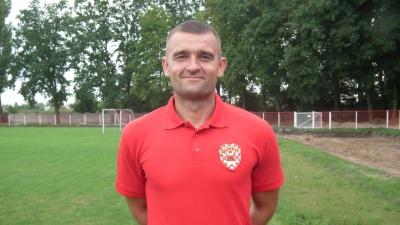 SENIORZY: Łukasz Kujawa nowym trenerem MKS Olimpii Koło