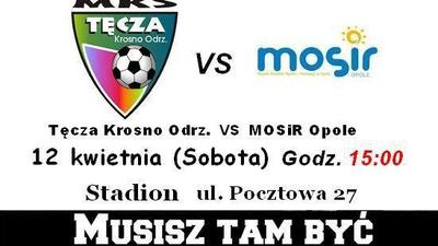 Tęcza - Opole
