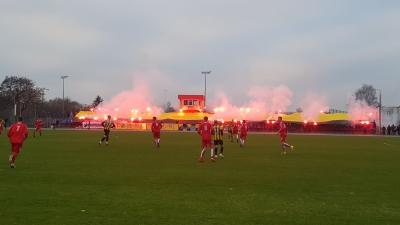 Sparta - Unia 1-0
