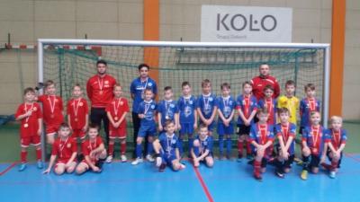 ROCZNIK 2011: Trójmecz z Górnikiem Konin i Widzewem Łódź