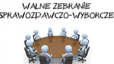 """Wybrano nowego Prezesa Klubu """"27"""" Gołkowice"""