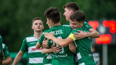 U19: Historyczny awans, Orzeł Myślenice zagra w Małopolskiej Lidze Juniorów!