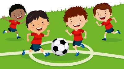 Nabór na zajęcia ogólnorozwojowe z elementami piłki nożnej