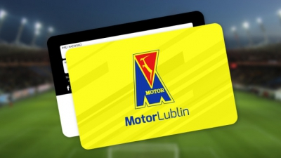 Bezpłatny wstęp na mecze Motoru Lublin