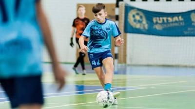 Znamy rywali w Futsalowych Mistrzostwach Polski