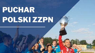 Wyniki losowania I rundy Pucharu Polski ZZPN