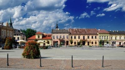 Obóz Zimowy - Wieliczka 2020